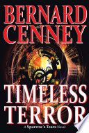 TIMELESS TERROR Book
