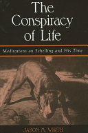 Conspiracy of Life, The Book