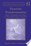 Victorian Transformations Pdf/ePub eBook