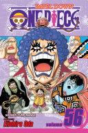 One Piece, Vol. 56 Pdf/ePub eBook