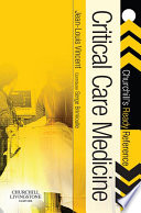 Critical Care Medicine E-Book