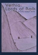 Vethia: Lords of Ralk Pdf/ePub eBook