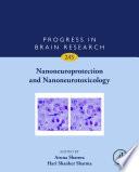 Nanoneuroprotection and Nanoneurotoxicology