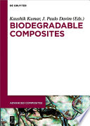 Biodegradable Composites Book