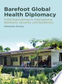 Barefoot Global Health Diplomacy Book