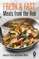 Fresh and Fast Meals from the Hob