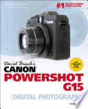 David Busch's Canon PowerShot G15