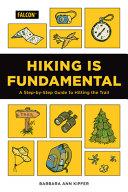 Hiking Is Fundamental