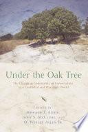 Under The Oak Tree