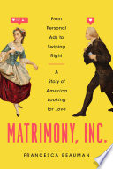 Matrimony Inc