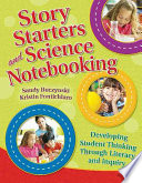 Story Starters and Science Notebooking
