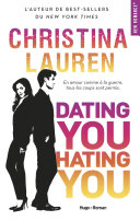 Dating you Hating you Pdf/ePub eBook