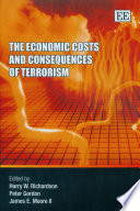 The Economic Costs And Consequences Of Terrorism Book PDF