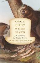 Once They Were Hats Pdf/ePub eBook