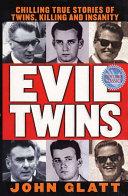 Pdf Evil Twins Telecharger