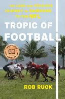 Tropic of Football Pdf/ePub eBook