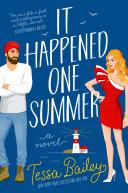 It Happened One Summer Pdf/ePub eBook