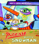 Pdf If Picasso Painted a Snowman Telecharger