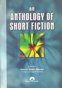 AN ANTHOLOGY OF SHORT FICTION