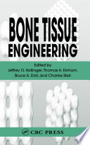 Bone Tissue Engineering Book