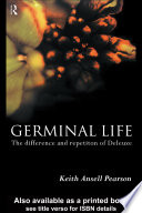 Germinal Life Pdf/ePub eBook