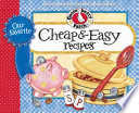 Our Favorite Cheap   Easy