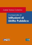 Compendio di Istituzioni di Diritto Pubblico
