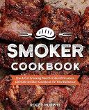 Smoker Cookbook Book PDF