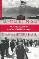 The Unquiet Nisei