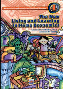 The New Living   Learning in Home Economics 4