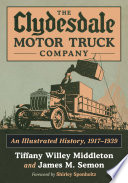 The Clydesdale Motor Truck Company