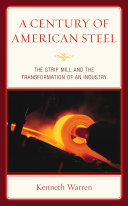 A Century of American Steel