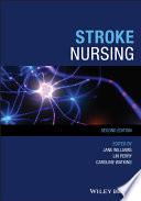 Stroke Nursing Book