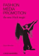 Pdf Fashion, Media, Promotion Telecharger