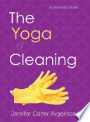 The Yoga of Cleaning Book