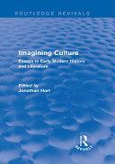 Pdf Imagining Culture (Routledge Revivals) Telecharger