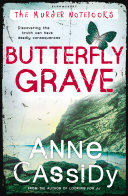 Butterfly Grave Pdf/ePub eBook