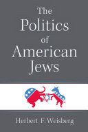 The Politics of American Jews
