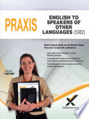 Praxis English to Speakers of Other Languages 2017