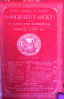 Price list  c