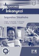 Books - Oxford Inkanyezi Grade 5 Teachers Guide (IsiZulu) Oxford Inkanyezi IBanga 5 Isiqondiso Sikathisha | ISBN 9780199052653