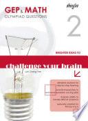 Challenge Your Brain 2
