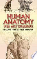 Human Anatomy for Art Students