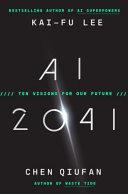 Ai 2041 Book