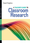 A teacher_s guide to classroom research