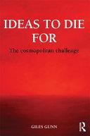 Ideas to Die For [Pdf/ePub] eBook