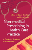 Non-Medical Prescribing in Healthcare Practice