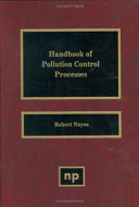 Handbook of Pollution Control Processes