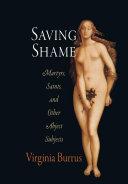 Pdf Saving Shame