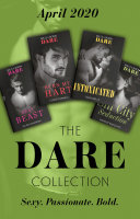 The Dare Collection April 2020  Sexy Beast  Billion   Bastards    Burn My Hart   Intoxicated   Sin City Seduction